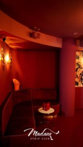 Madam Strip Club Munich