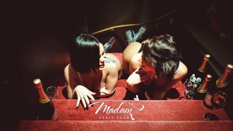 Madam Munich Strippers, Models, Girls