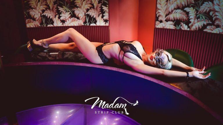 Madam Tabledance Munich