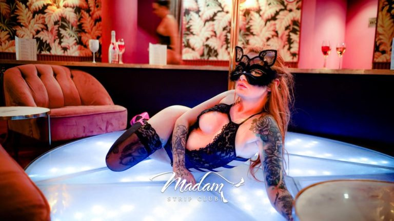 Madam Tabledance & Stripclub Munich