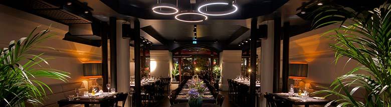 Heart Restaurant München