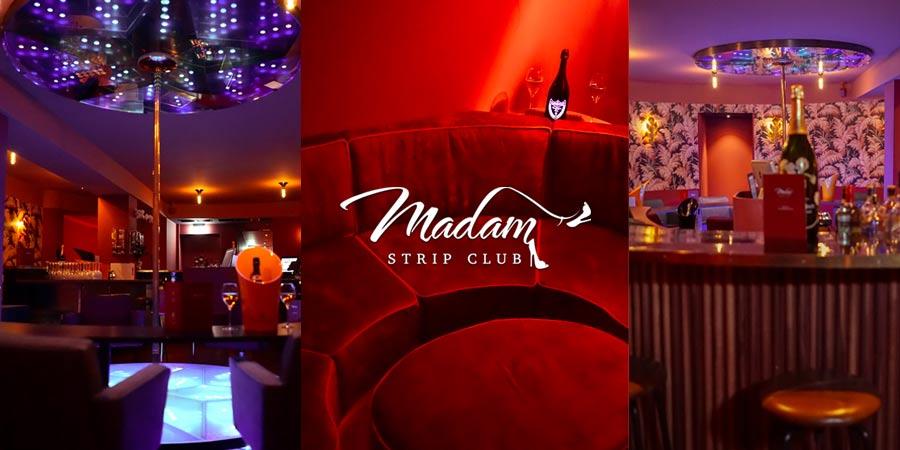 Galleries • Madam Strip Club & Tabledance