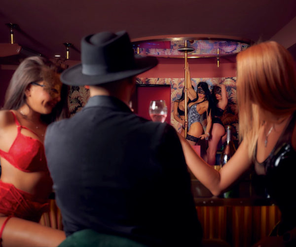 Gentlemen's Club München