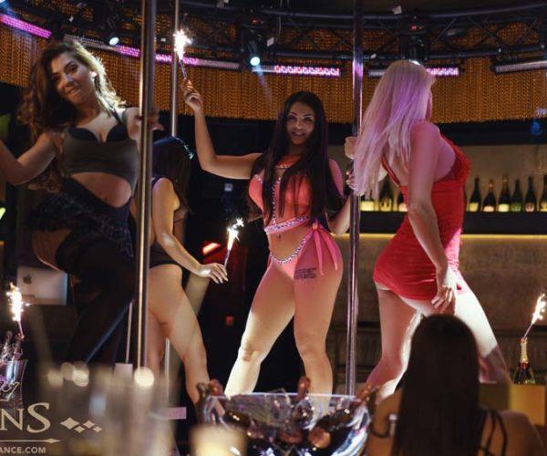 queens tabledance münchen