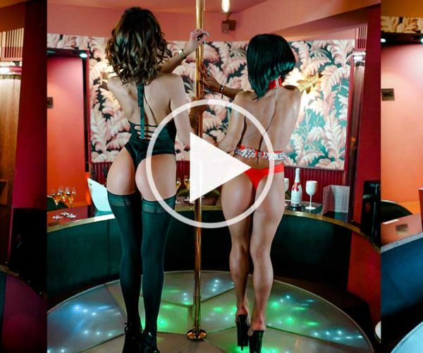 New Video – Madam Strip Club Munich