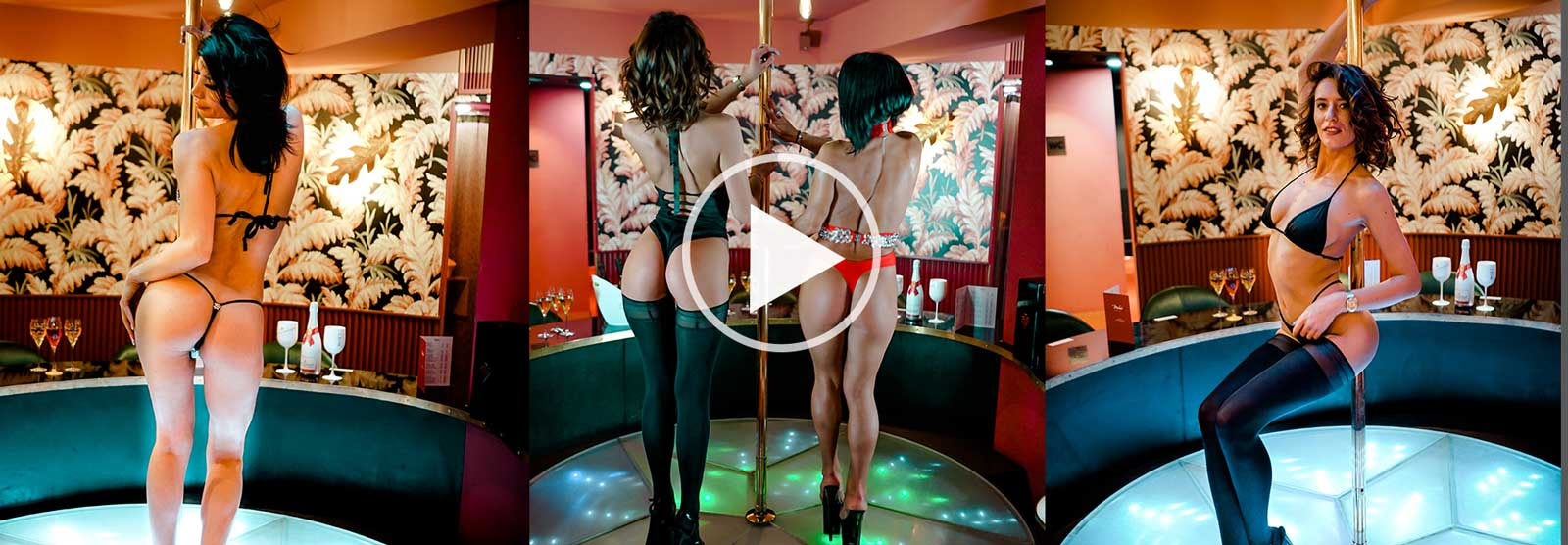 Neues Video – Madam Strip Club Munich
